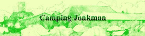 Camping Jonkman